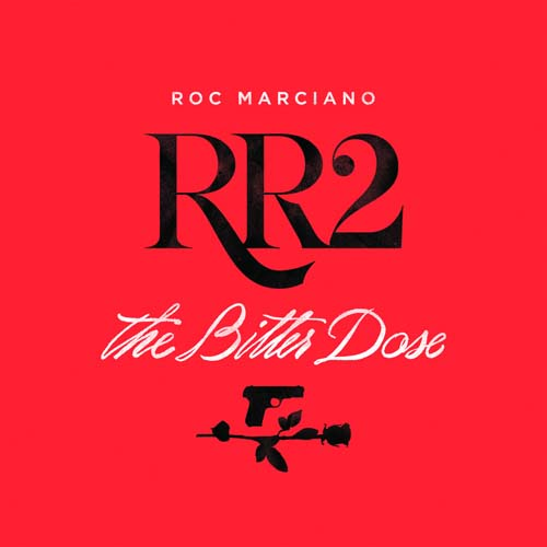 Roc Marciano - The Bitter Dose - Precision Record Pressing